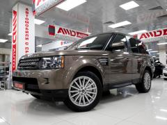 Land Rover Range Rover Sport I Рестайлинг