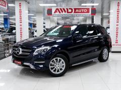 Mercedes-Benz GLE I (W166)