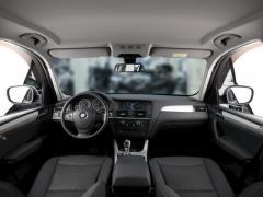 BMW X3 II (F25)