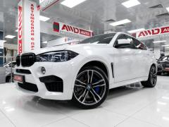 BMW X6 M II (F86)