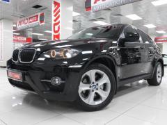 BMW X6 I (E71)