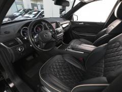Mercedes-Benz GL-Класс II (X166)