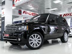 Land Rover Range Rover III Рестайлинг 2
