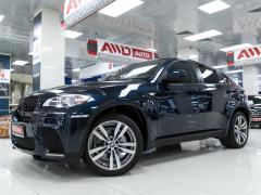 BMW X6 I (E71) Рестайлинг